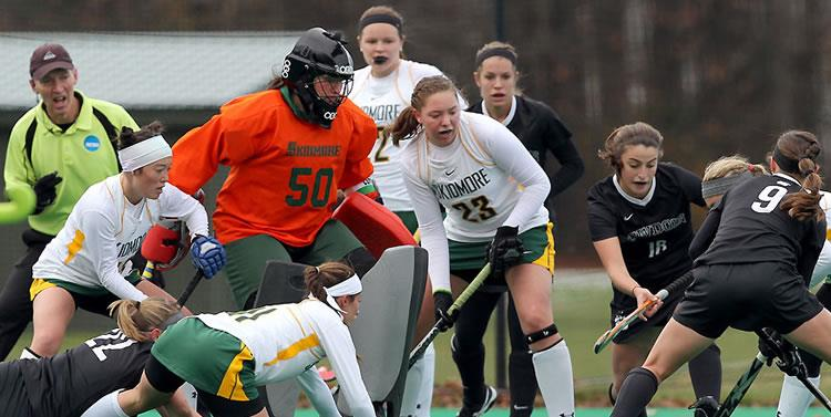 Field Hockey Goes to Final Four