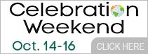 Celebration Weekend